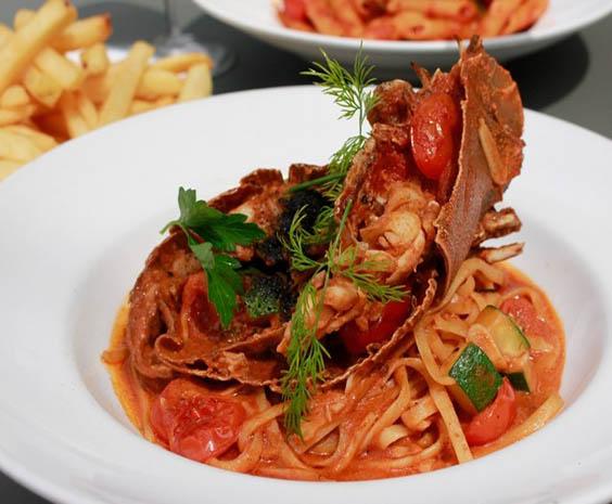 Slipper Lobster Linguine_564x465
